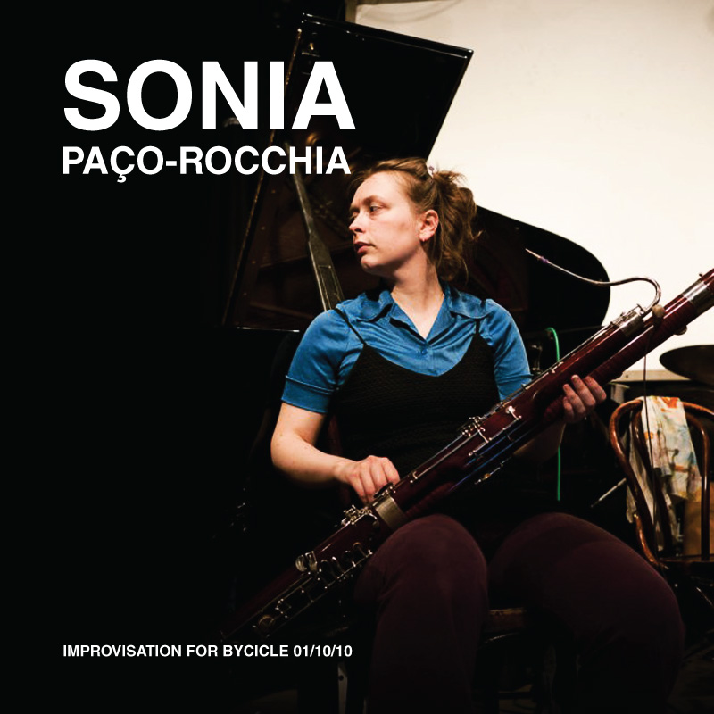 [ar012] Sonia Paço-Rocchia. Improvisation for Bicycle