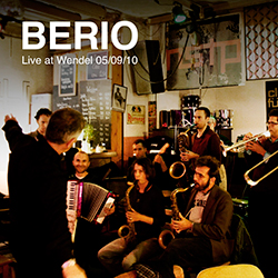 Berlin Improvisers Orchestra