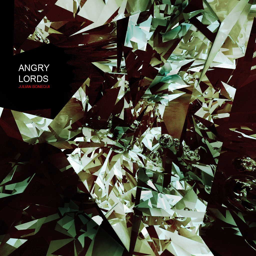 Angry Lords – Instant Compositions –  Berlin, Krems, Barcelona 2011